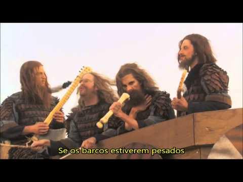 BBC Horrible Histories   Viking Rock (Legendado)
