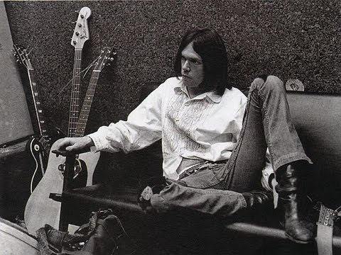 Neil Young  Under Review - 1976-2006 - Part 1