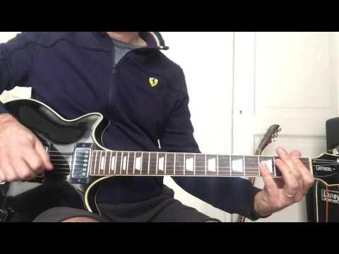 Lady Evil - Black Sabbath - Guitar Cover (with solos)