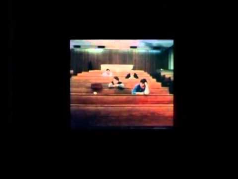 Walter Benjamin - Piet Mondrian LECTURE