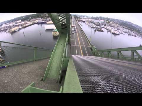 A Bridge Tender's Life
