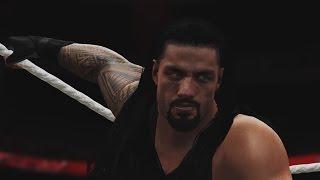 WWE 2K16 (PC) + DLC