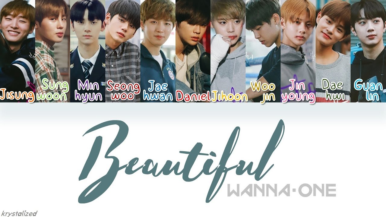 Beautiful Wanna One Mp3 [12.98 MB] | Music Library