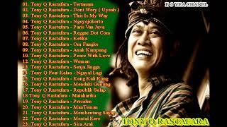 Kumpulan lagu Tony Q Rastafara