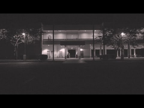 The Unexplained Paranormal Stories of HPD - The Training Academy