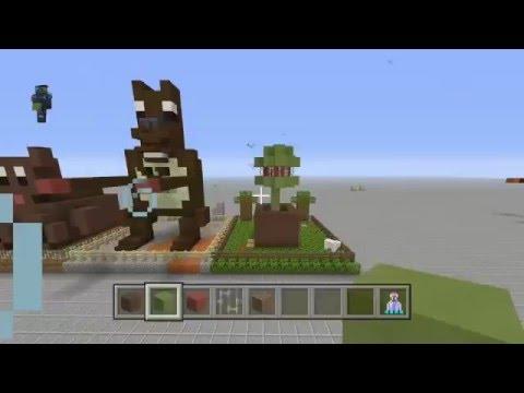 Minecraft: Xbox One Edition Animal Saturdays 5.5 Venus Fly Trap
