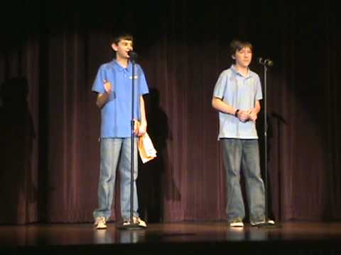 Hotz & Kyle WOW2010