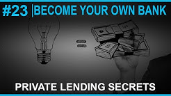 Private Money Lending Secrets