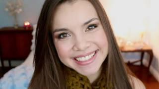 Make Pumpkin Spice White Hot Chocolate With Me! ❄ Vlogmas 10, 2012