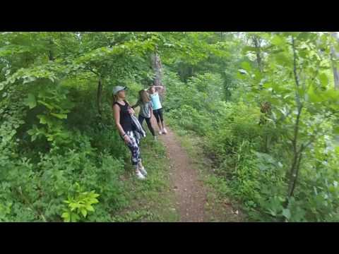 Quail Ridge ride - June 30, 2017