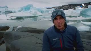 Sport'In Corsica : Frank Bruno à la limite du possible au Groenland