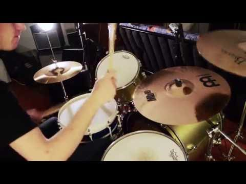 Seahaven - Flesh (Drum Cover)