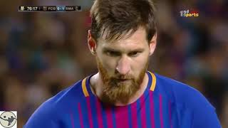 Video Real Madrid vs FC Barcelona 3-1 All Goals  with ARABIC Commentary download MP3, 3GP, MP4, WEBM, AVI, FLV Agustus 2018