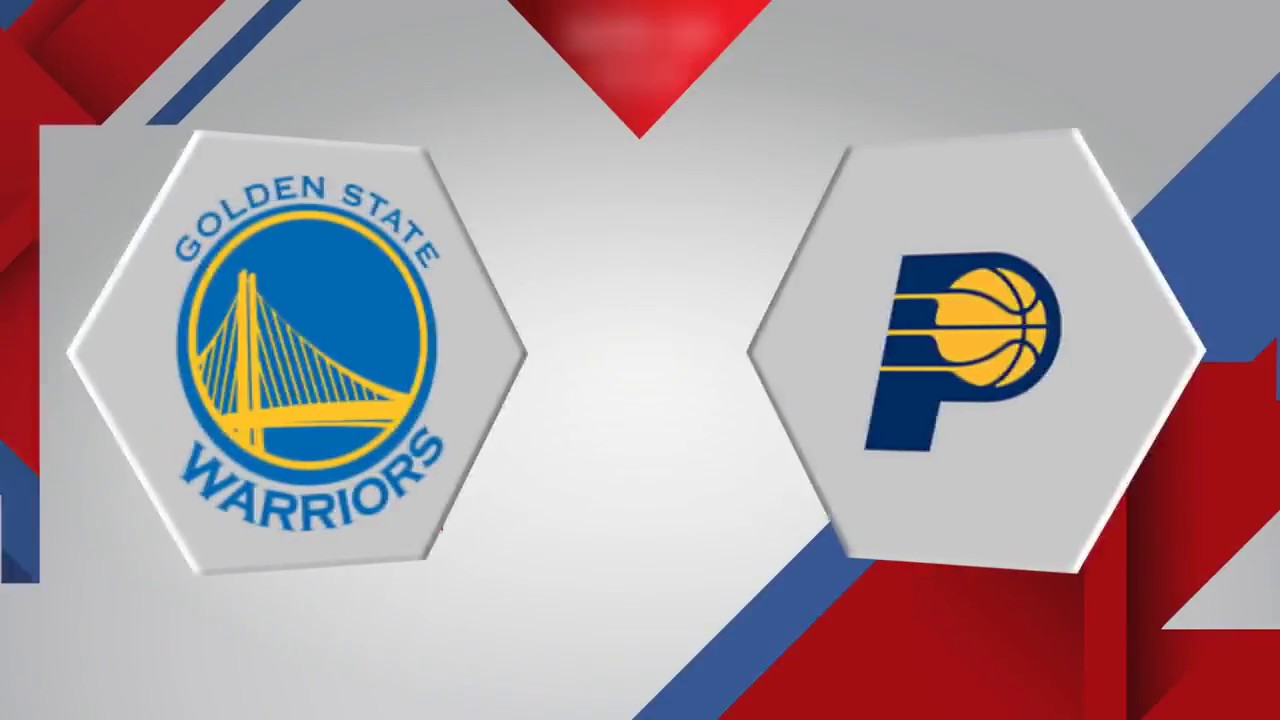 Golden State Warriors vs. Indiana Pacers - April 5, 2018 ...