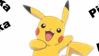 PIKACHU (NYAN CAT VERSION SONG) PIKA PIKA! + DOWNLOAD LINK