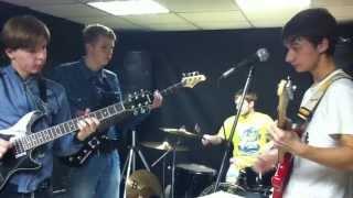 Non Troppo Band - Нежность (cover Приключения Электроников)