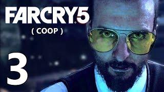 La Purification - FAR CRY 5 FR #3 (COOP)