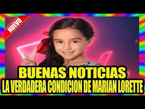 MARIAN LORETTE : FAMILIA DE PARTICIPANTE DE LA VOZ REVELAN SU ESTADO Y PIDEN  ORACIONES