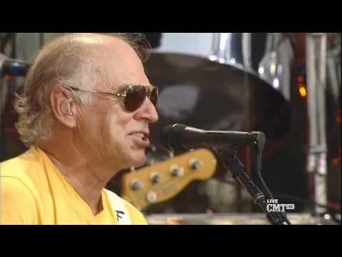 Jimmy Buffett - Gulf Shores Benefit Concert - Changes in Latitudes - 10