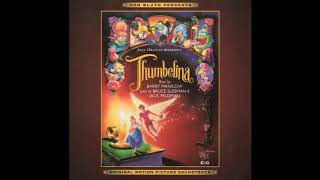 Thumbelina - Let Me Be Your Wings (Barry Manilow & Debra Byrd)