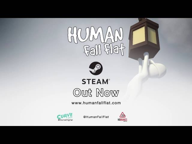 Human: Fall Flat (видео)