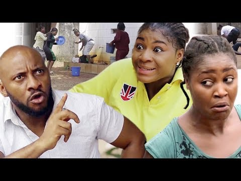 You Must Marry My Daughter Season 3&4  - Yul Edochie 2020 Latest Nigerian Nollywood Movie