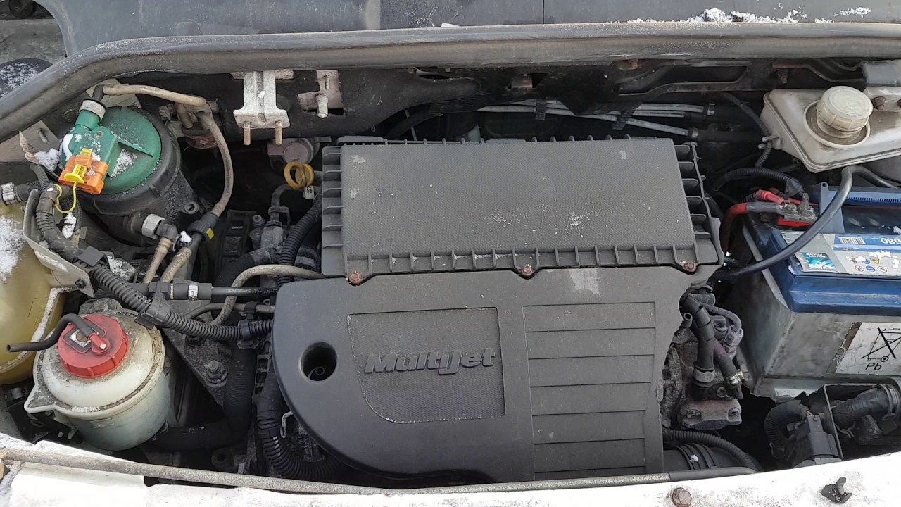 pump water jtd new engine multijet product diesel ducato fiat genuine