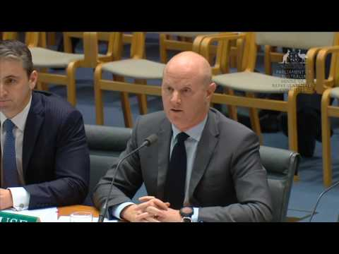 "Ian Narev, Banking Royal Commission ""..would be very damaging.."""