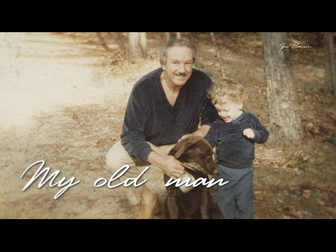 Zac Brown Band - My Old Man (Lyric Video) mp3