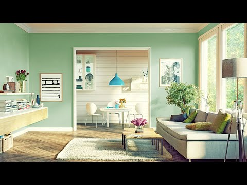 110 Letest Interior Paint Colors Ideas For Home | Best Interior Colors Combinations Ideas