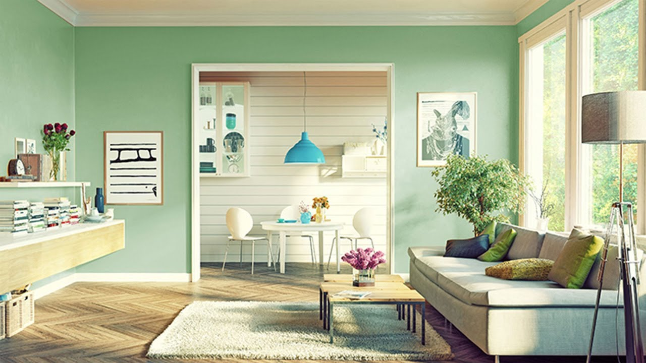 110 Letest Interior Paint Colors Ideas For Home Best Interior Colors Combinations Ideas Youtube