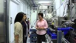Saskatchewan: Home to Canada's Synchrotron!
