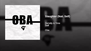 Slaughter (feat. Self)