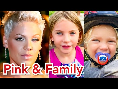 singer-pink-:-best-family-moments