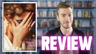 The Eyes Of Tammy Faye (2021) - Movie Review