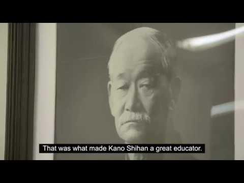 JUDO LEGENDS Kano Yukimitsu
