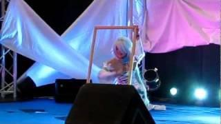 Cosplay Solo Pandora Hearts (1er prix) - JapaNantes 1 (janv.2012)
