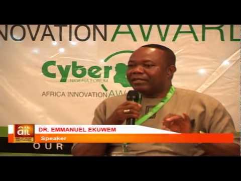 Cyber Nigeria Forum 2014