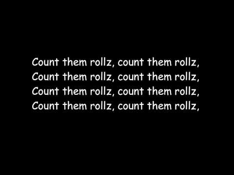 Lil Uzi Vert - Count Dem Rollz feat. Uzi Gang (lyrics)