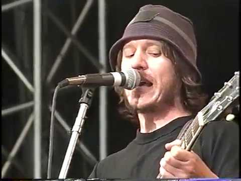 Elliott Smith: Fuji Rock 7/28/2000