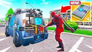 🔴 FORTNITE PATCH 8.30 UPDATE and 280pt. Arena! SOURCE: ezektoor