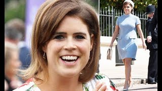 Does Princess Eugenie have a job? Princess Beatrice sister does THIS