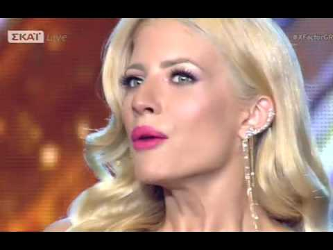 X FACTOR GREECE 2016 | LIVE SHOW NINE | FULL EPISODE
