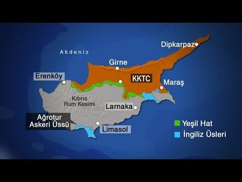 Kıbrıs İçin Dikkat Çeken Ayrıntı İngiliz Üslerinin Hiç Tartışılmaması Türk Askerinin Çekilmesi İsteği
