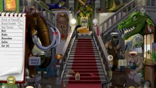 dinertown-detective-agency