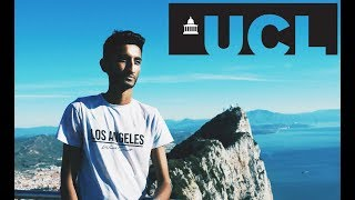 UCL: The Geopolitics of Post-Brexit Gibraltar | Anpu Travels