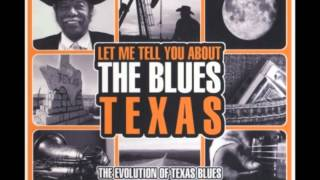 Walter Davis, Blue ghost blues