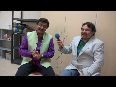 With Great Rang Rangila Siddharth Randeria - ગુજ્જુભાઈ | Exclusive Interview