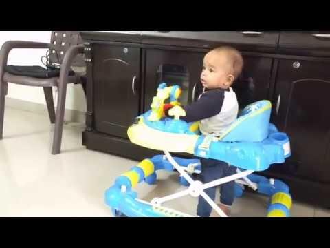 kabir-on-his-walker-|-at-9-months