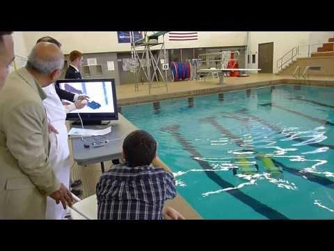 Final Presentation - Submersible ROV - The Yaqub - SUNY Maritime College Senior Design Project 2011